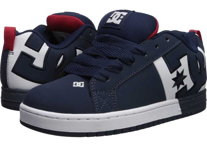 Pantofi sport Barbati DC Court Graffik