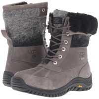 Ghete & Cizme Adirondack Boot II Femei
