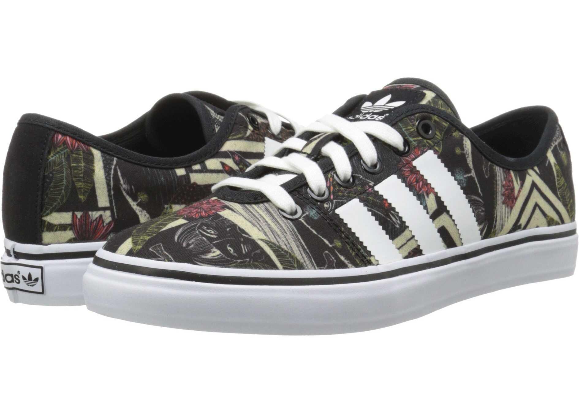 Pantofi Sport Femei Adidas Originals Adria Lo W Bl