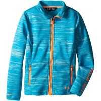 Geci UA ColdGear® Infrared Softershell Jacket (Big Kids) Fete