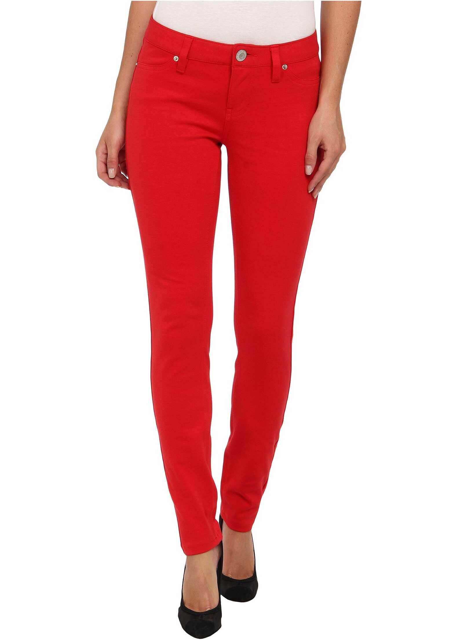 Pantaloni Femei U.s. Polo Assn. Hyper Stretch Supe
