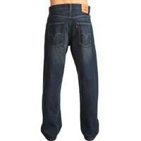 Blugi 569® Loose Straight Fit Barbati