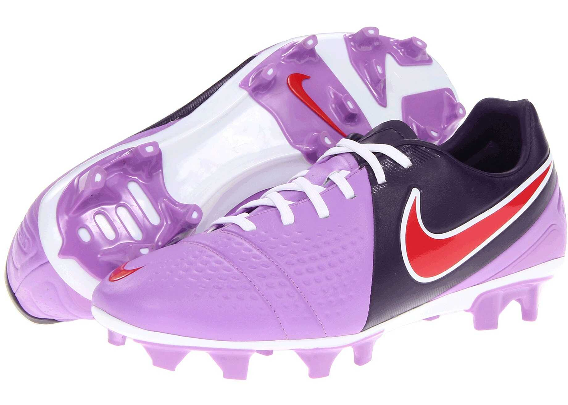 Nike Ctr360 Trequartista Iii Fg* Atomic Purple/grand Purple/hyper Red