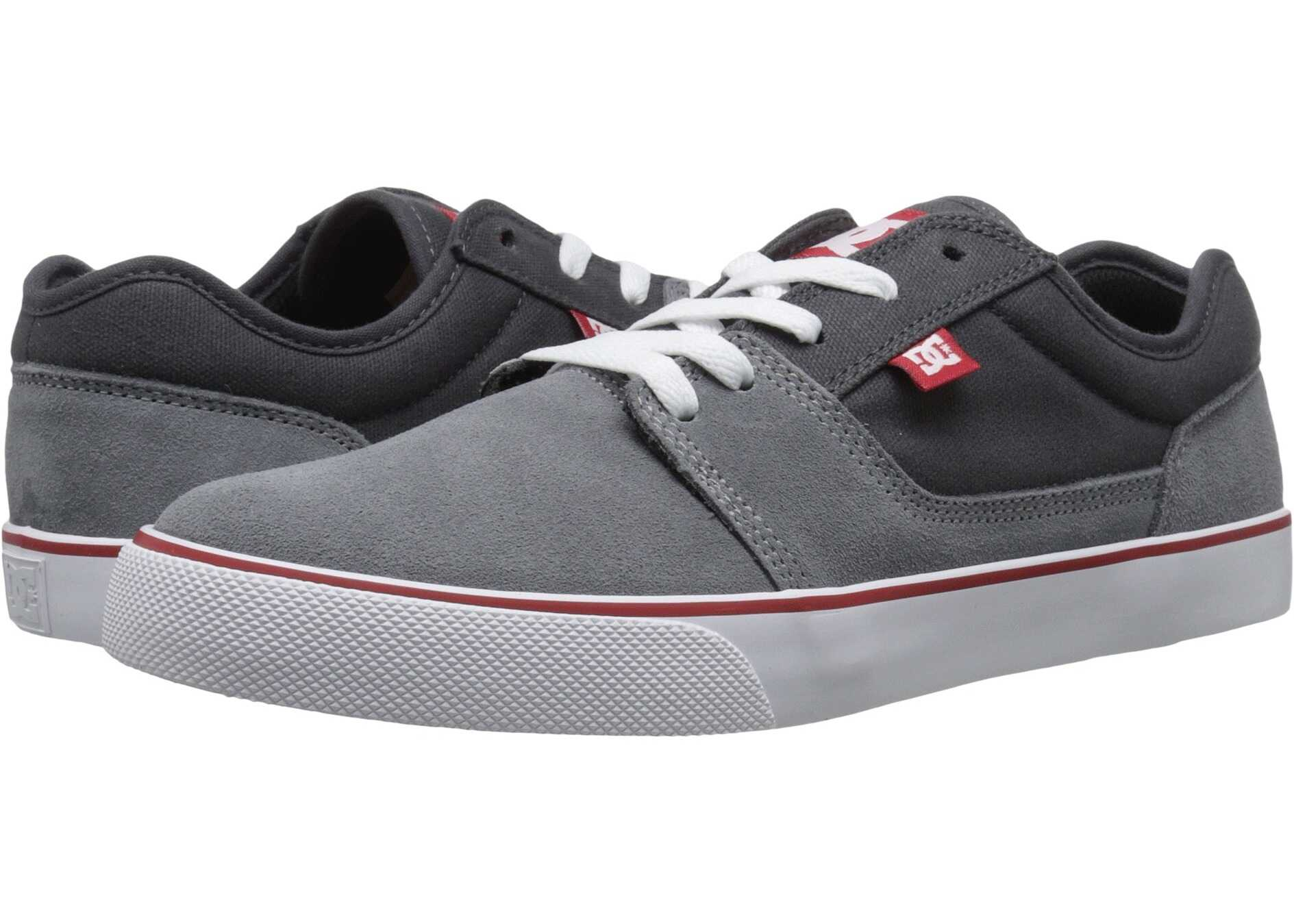 DC Tonik Grey/Grey/Red