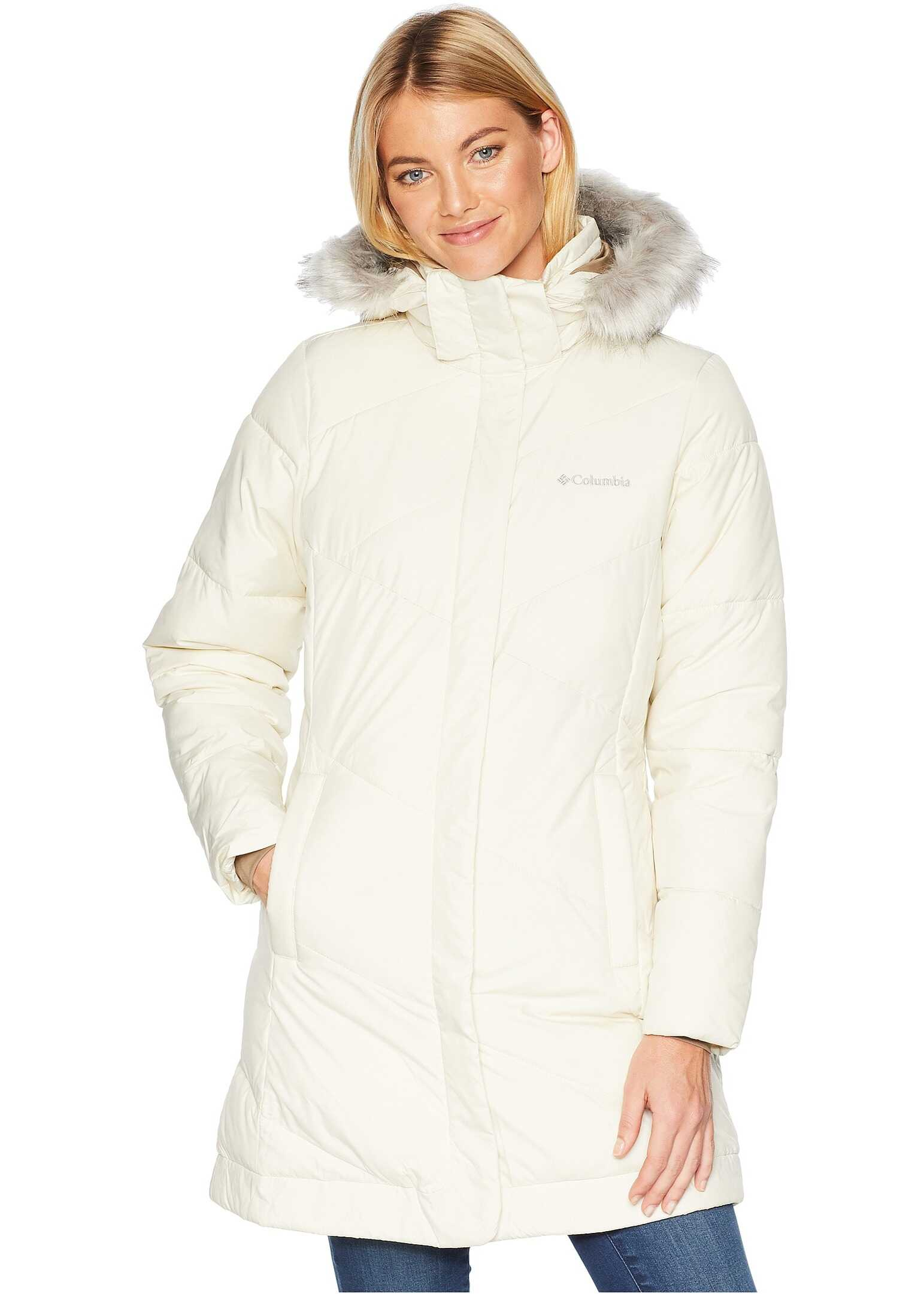 Columbia Snow Eclipse™ Mid Jacket Light Bisque