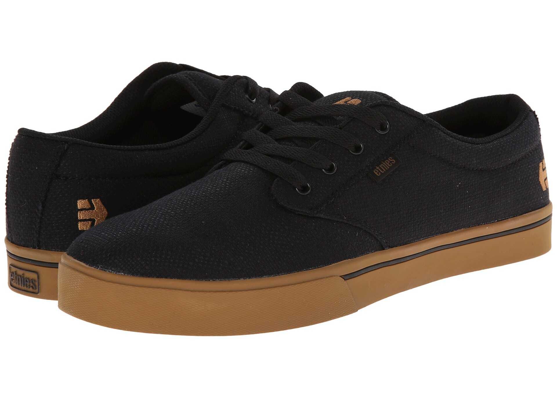 Pantofi Sport Barbati Etnies Jameson 2 Eco Black/b