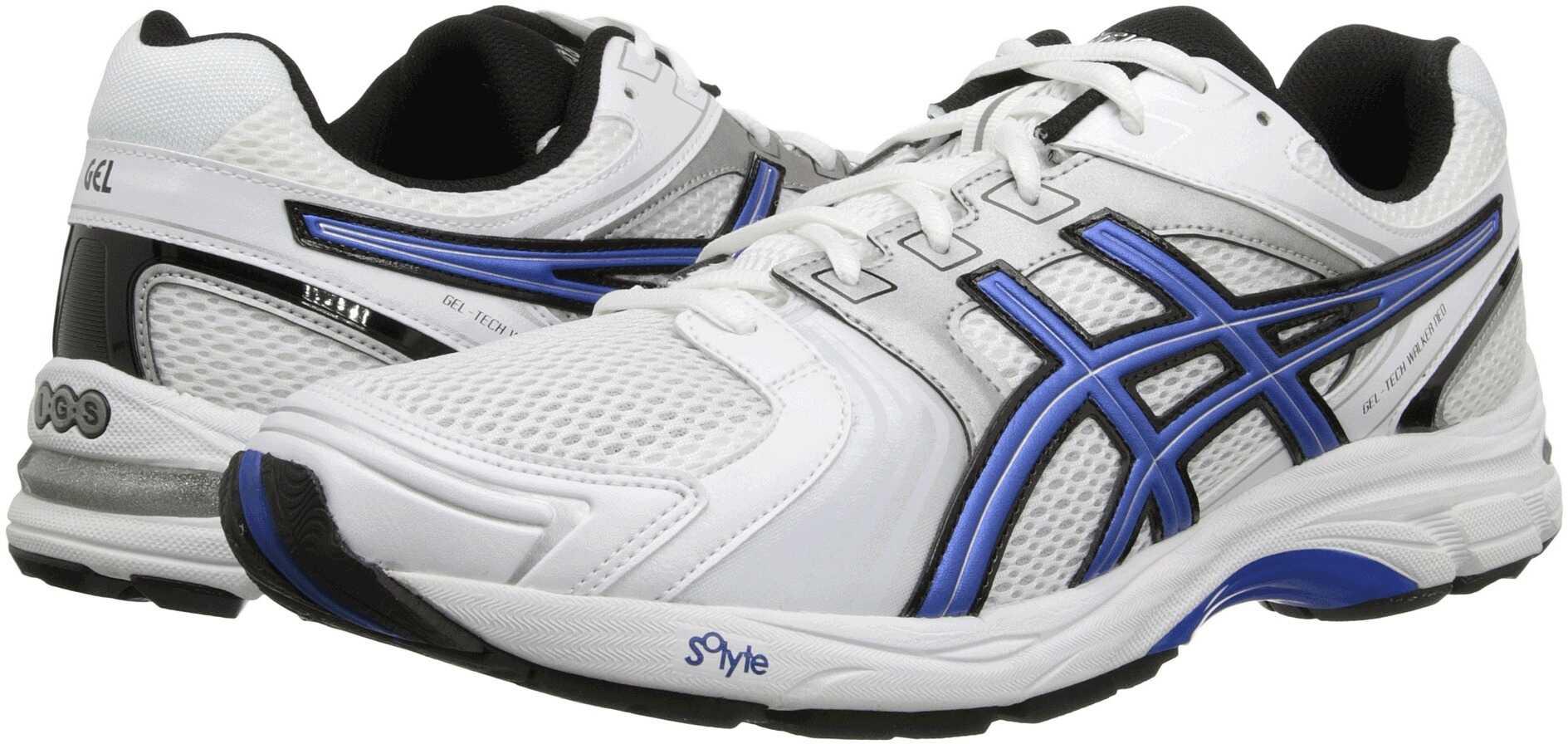 ASICS GEL-Tech Walker Neo® 4* White/Royal/Black