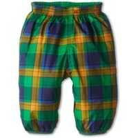 Pantaloni Baby Reversible Puff-Ball Pants Sporturi