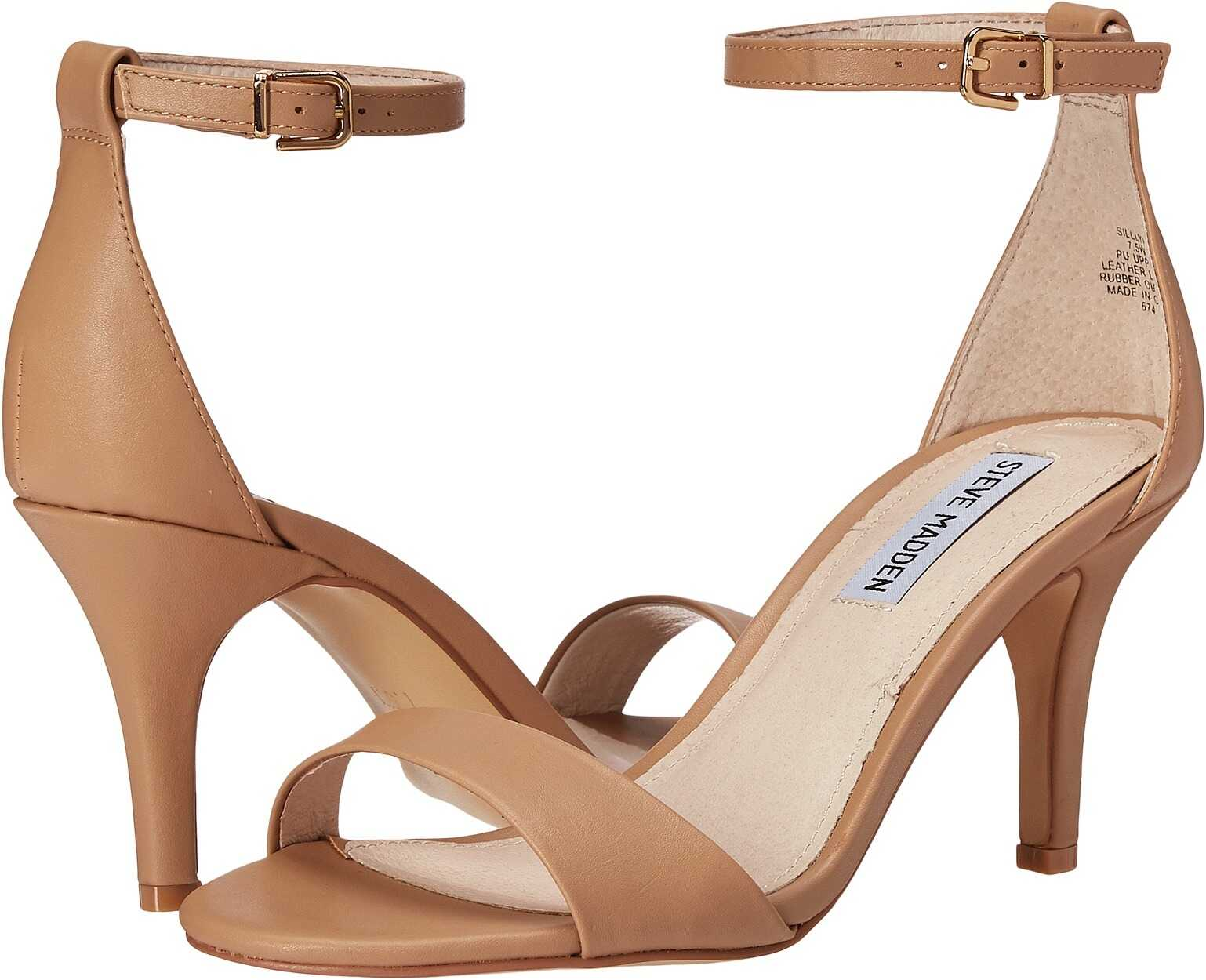 Steve Madden Exclusive - Sillly Sandal Natural