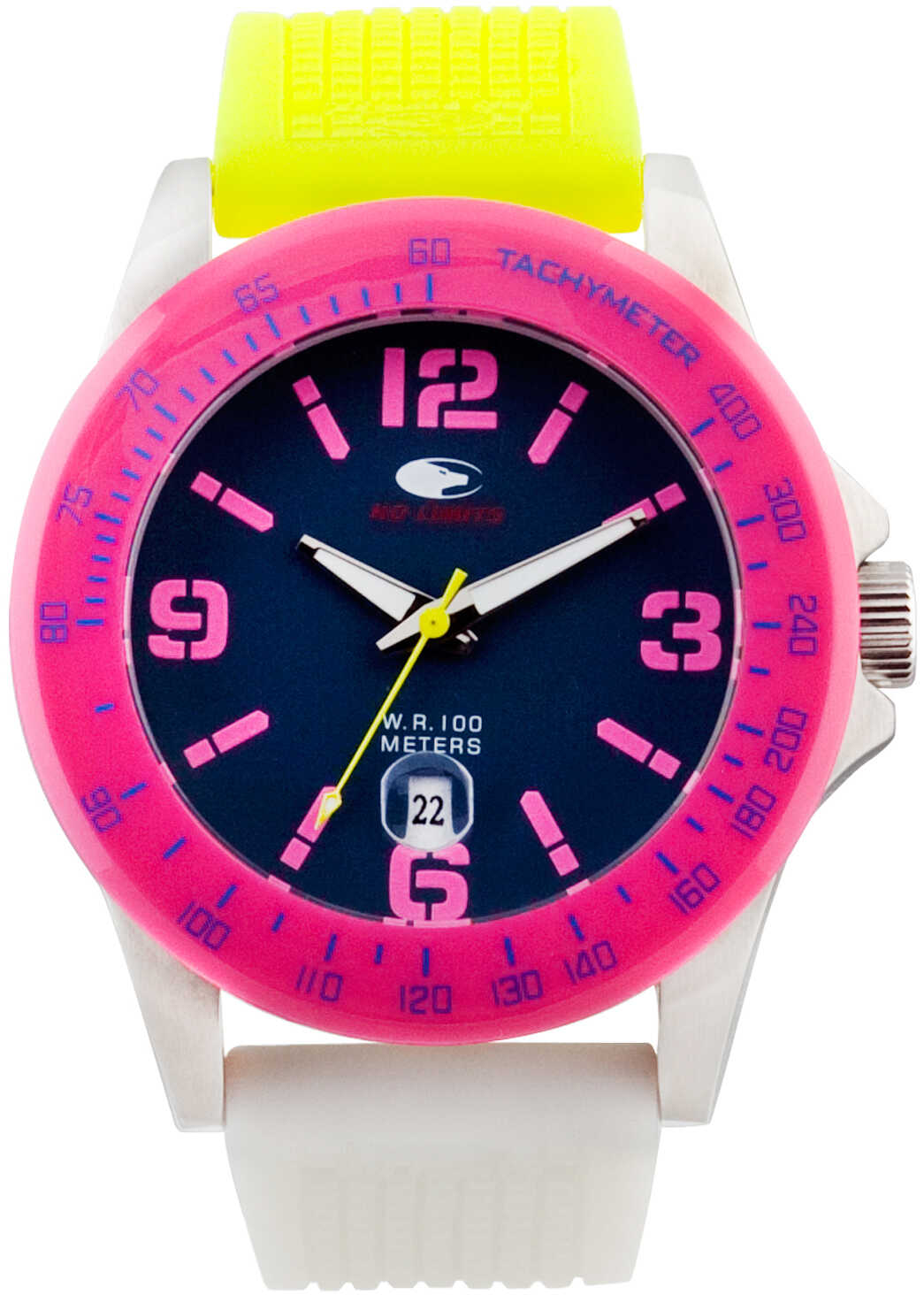 No Limits Orologio Pink