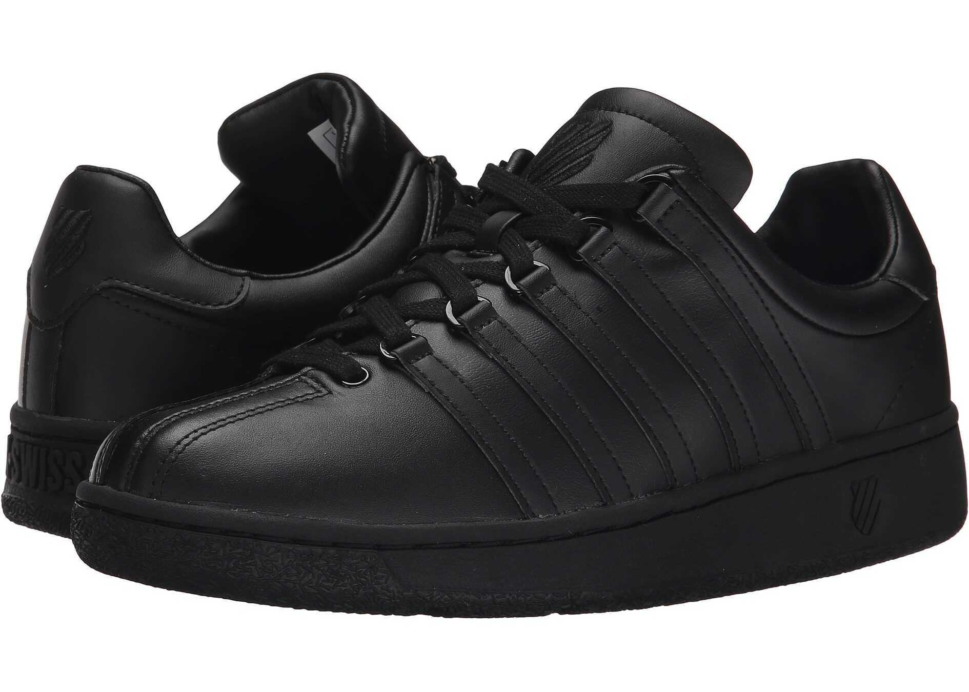 K-Swiss Classic VN™ Black/Black