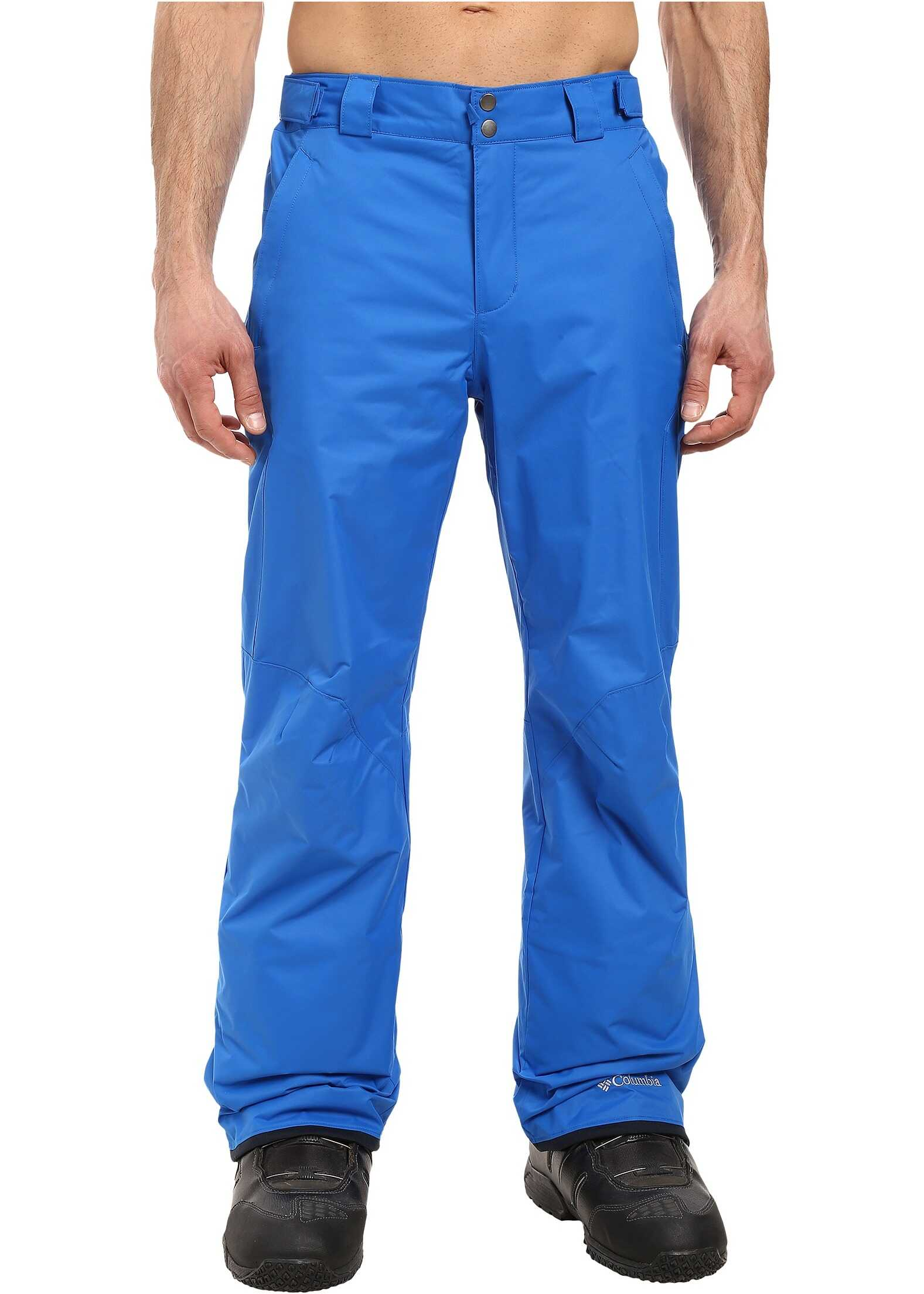 Columbia Bugaboo™ II Pant Super Blue