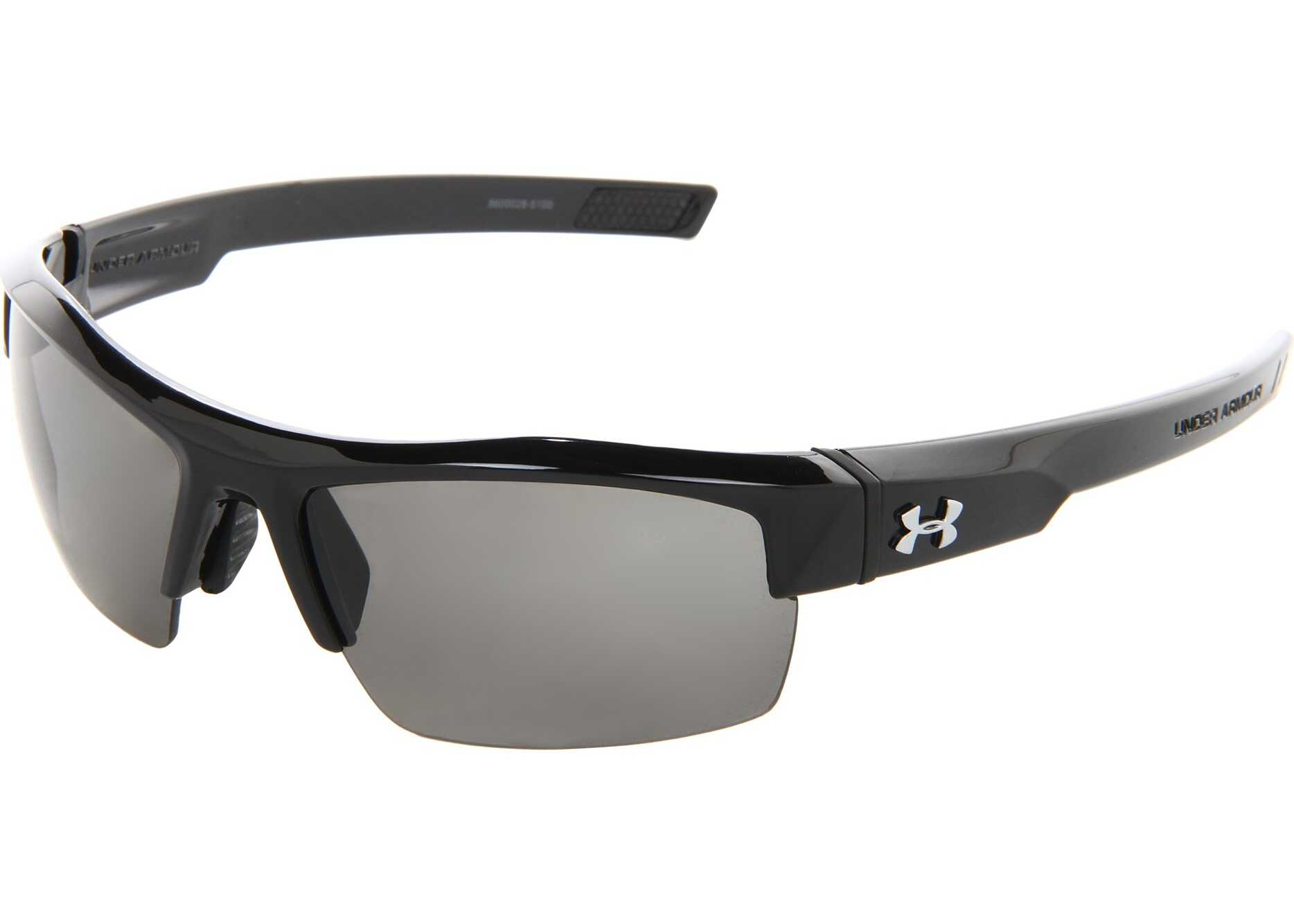 Under Armour UA Igniter Shiny Black/Gray