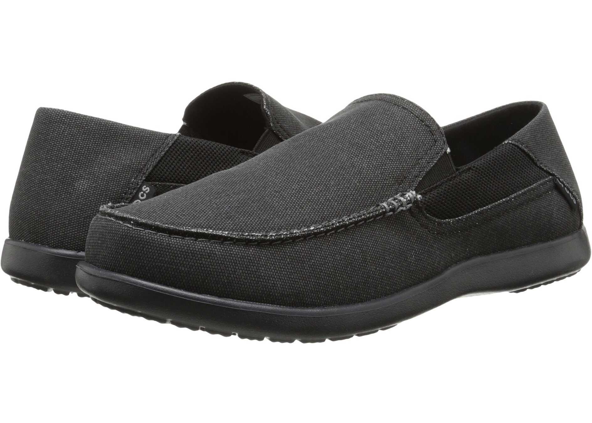 Crocs Santa Cruz 2 Luxe Black/Black