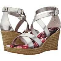 Espadrile Caye Heather (Little Kid/Big Kid) Fete