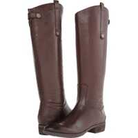 Cizme de calarie Penny Leather Riding Boot Femei