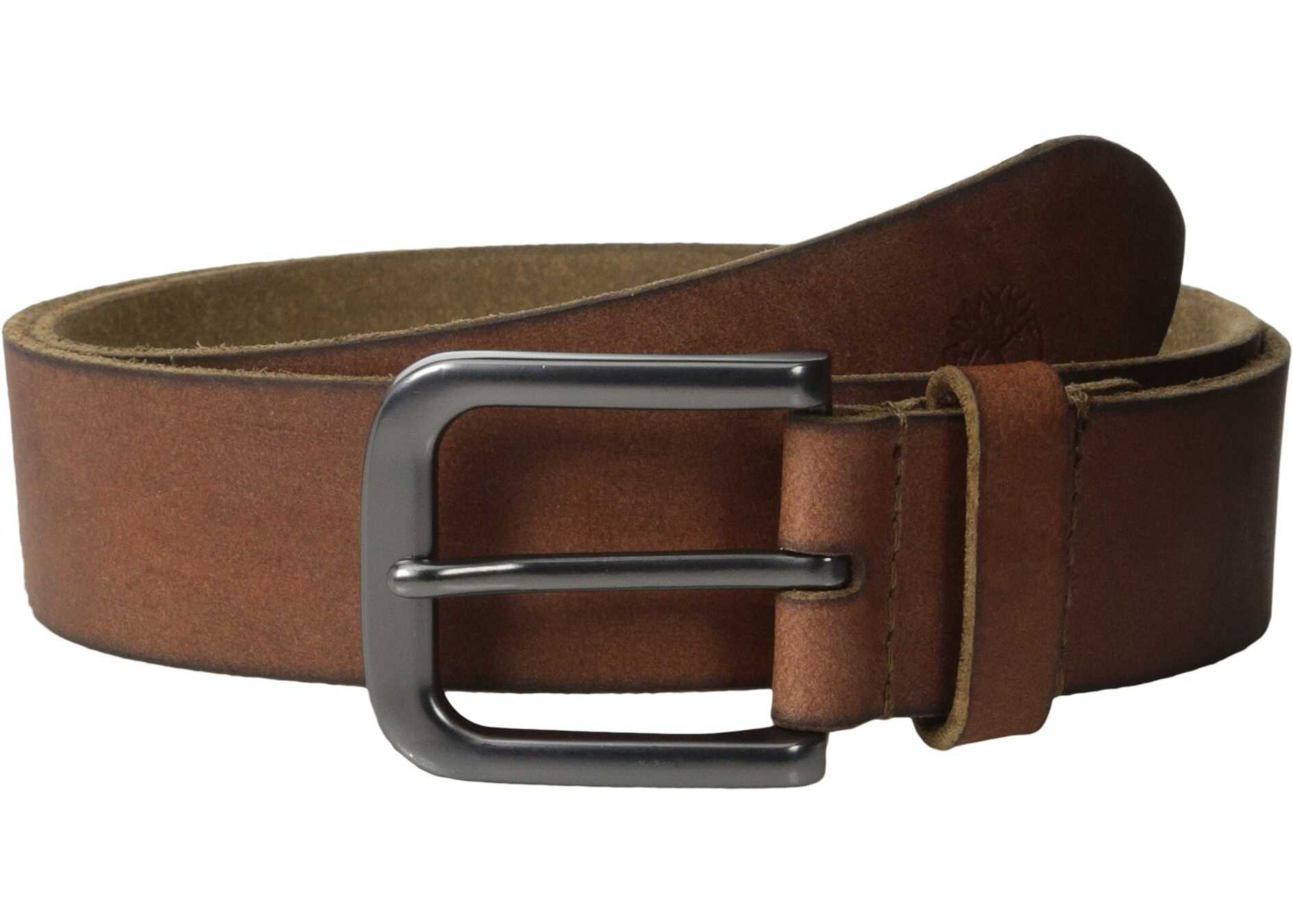 Timberland 35MM Classic Jean Belt Brown