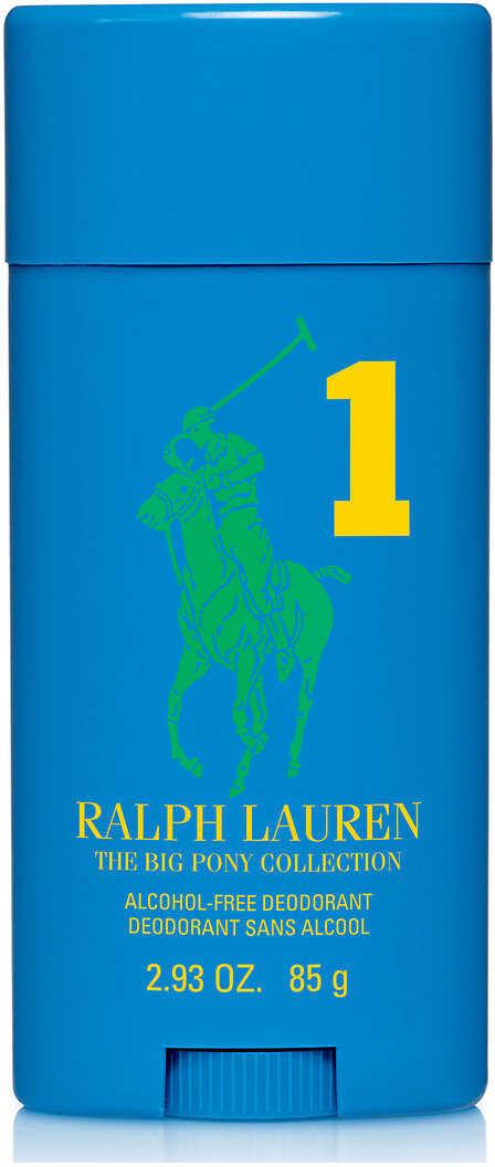 Ralph Lauren Big Pony 2.93 oz. Deodorant Blue