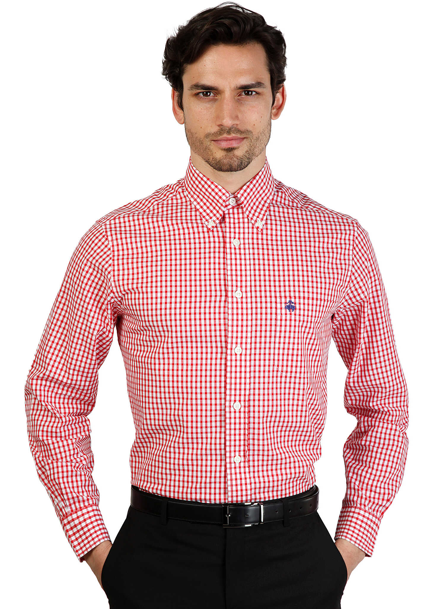 Brooks Brothers 100047261 Red