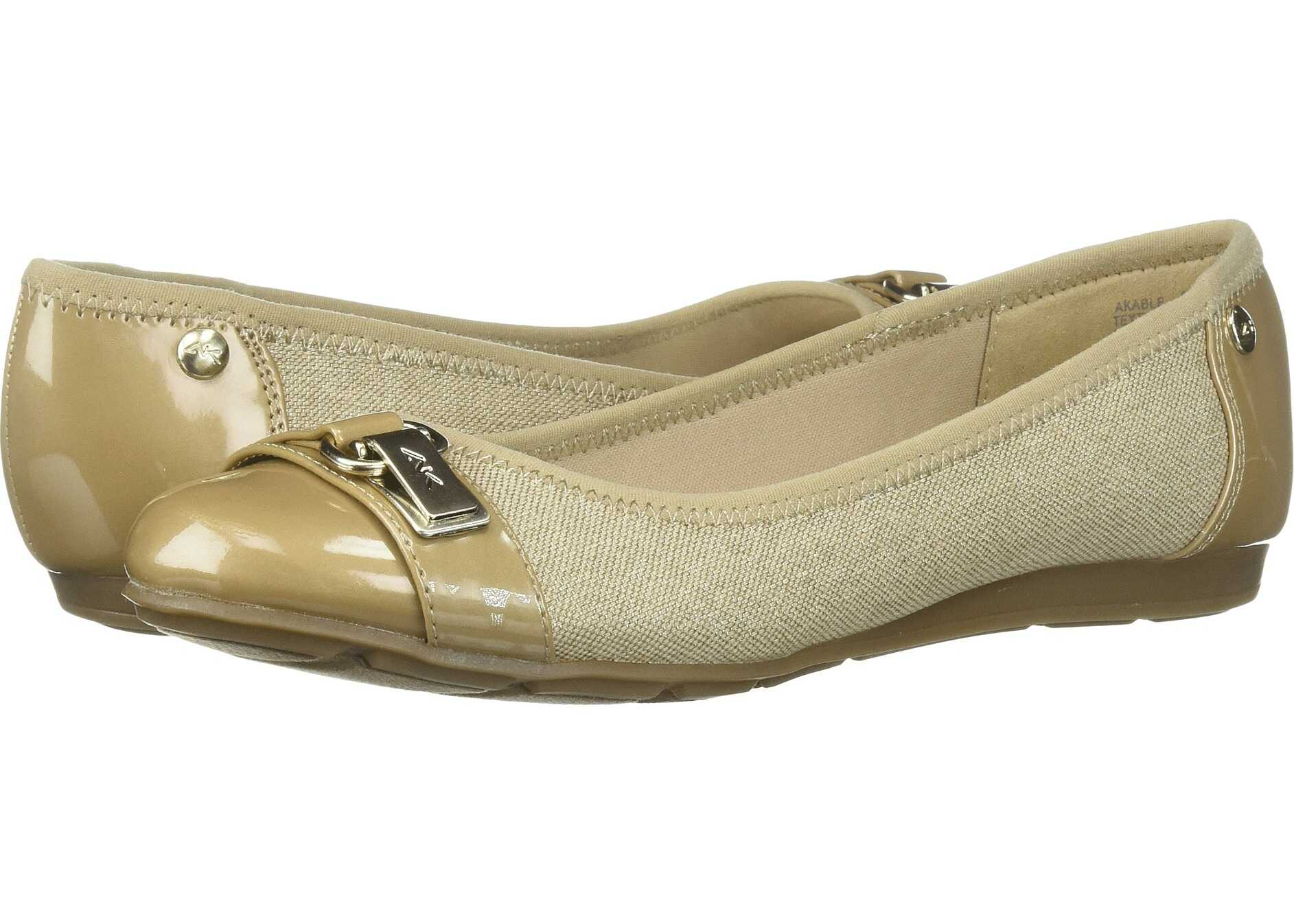 Anne Klein Sport Able Natural Multi Fabric