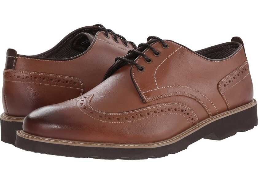 Pantofi Barbati Florsheim Casey Wingtip Oxford