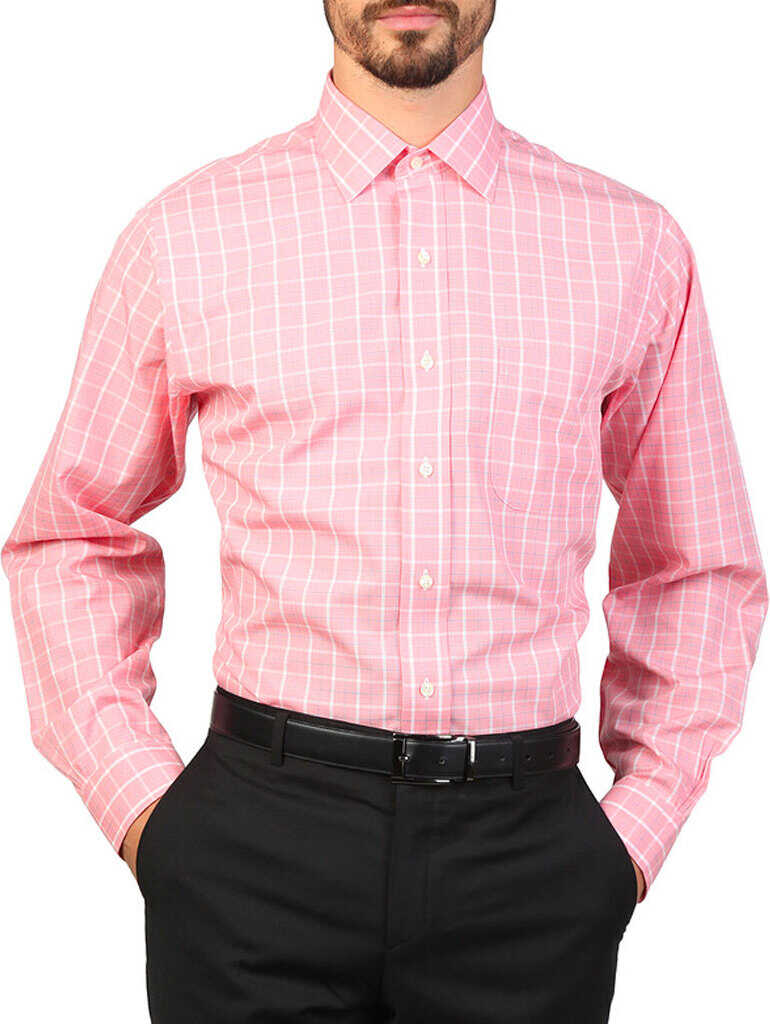 Brooks Brothers 100040445 Pink