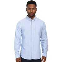 Camasi Sport Levi's® Clampert Worn In Oxford Long Sleeve Shirt