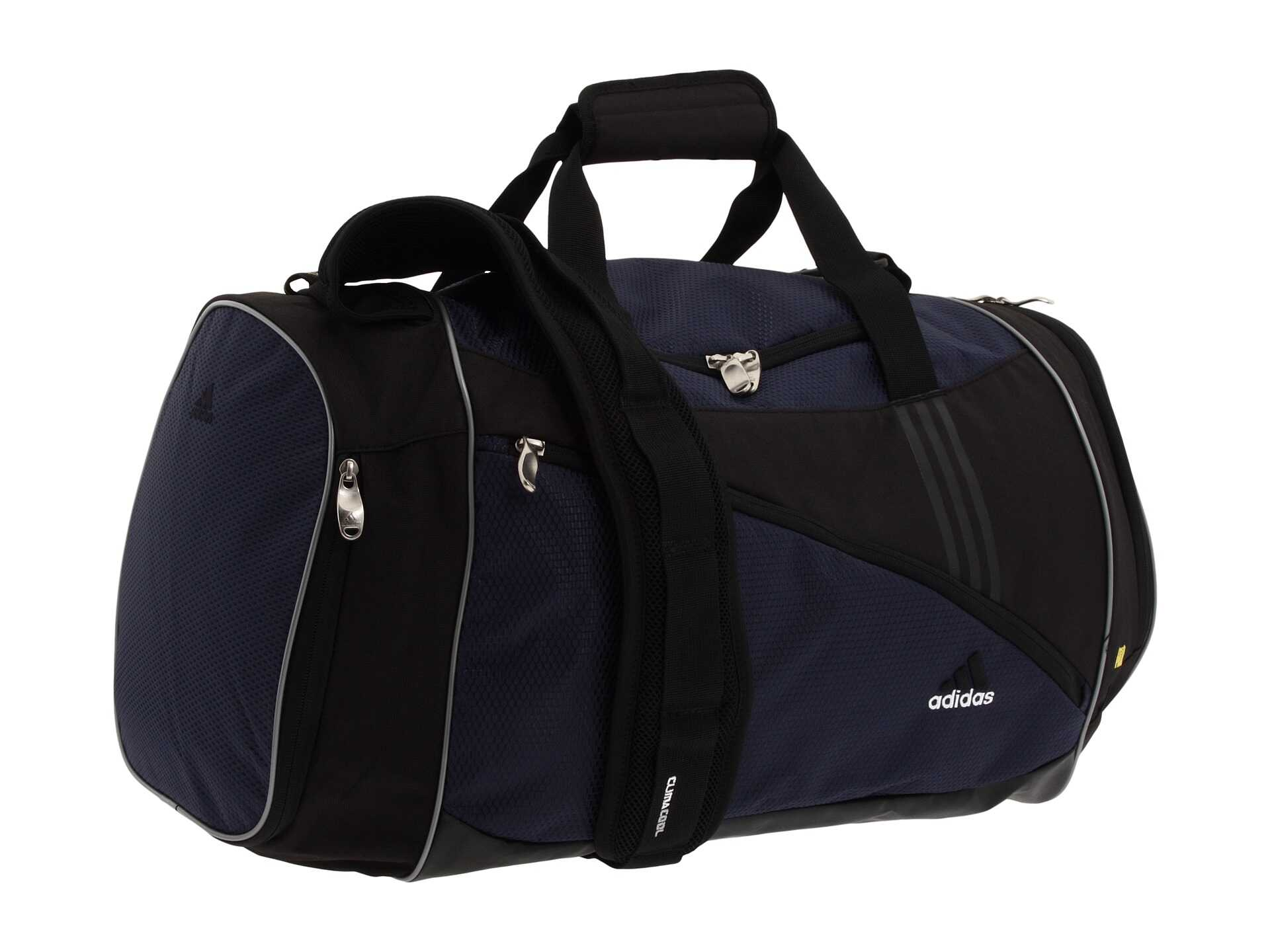 adidas Scorch Team Duffel Collegiate Navy