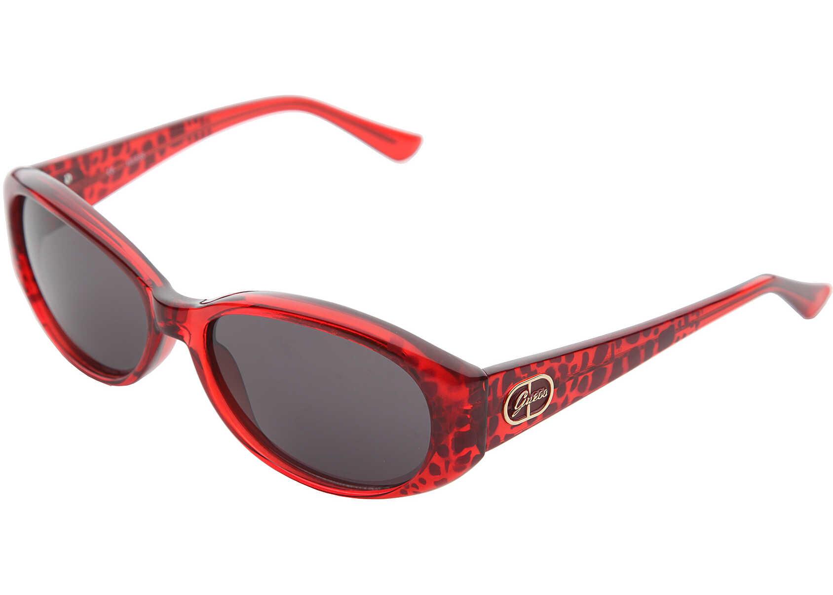 GUESS Gu7220 Red