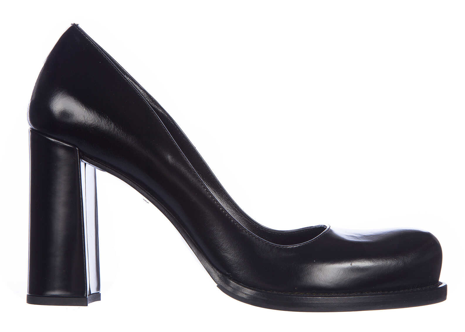 Prada Pumps High Heel Black