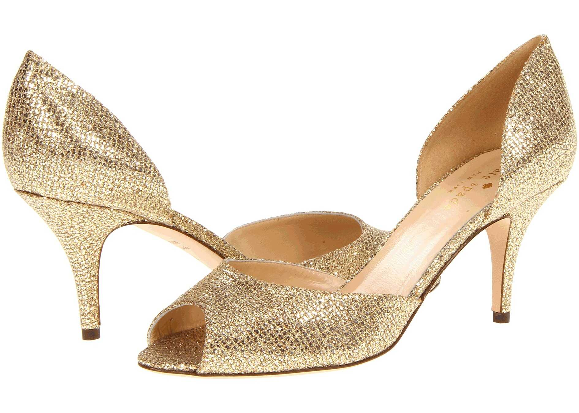 Kate Spade New York Sage Gold Starlight