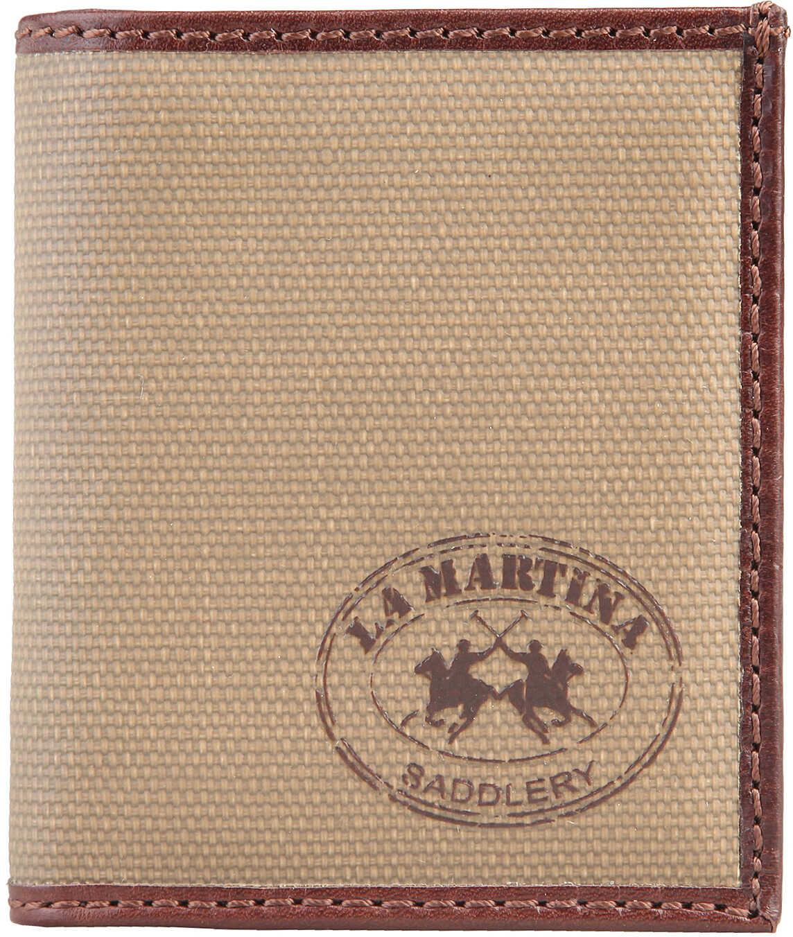 La Martina L31Pm0760923 Brown