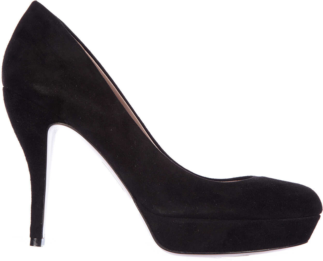 Gucci Pumps High Heel Black