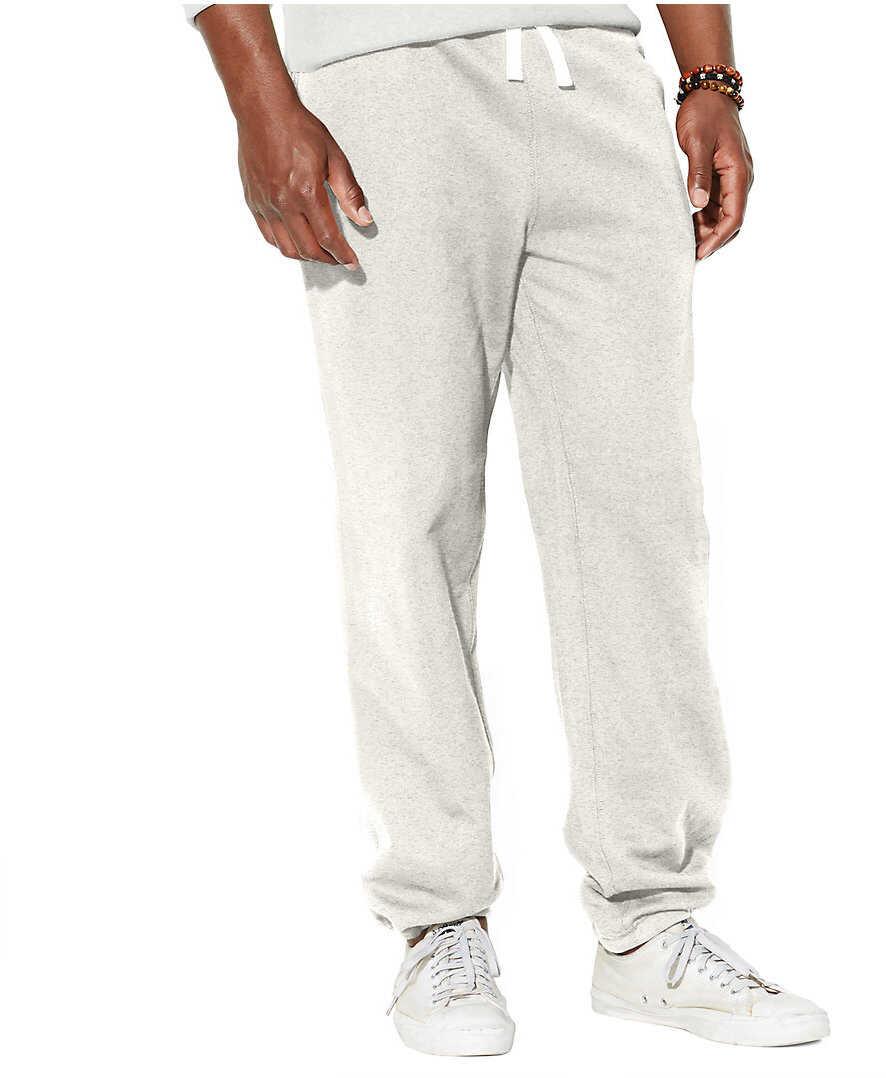 Pantaloni De Trening Barbati Ralph Lauren Cotton-b