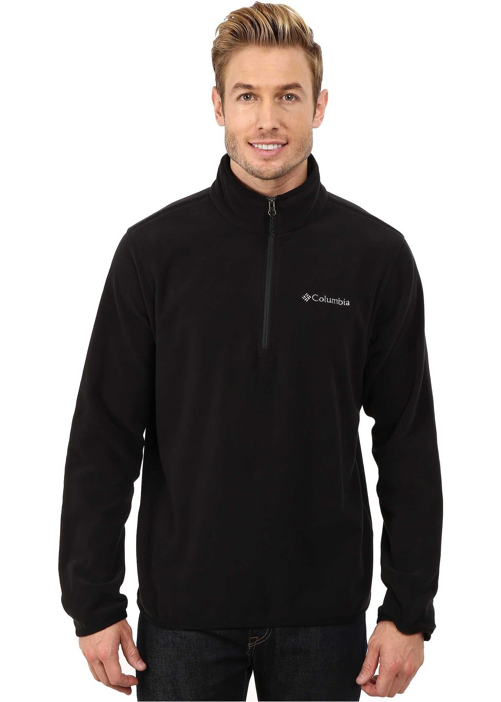 Columbia Ridge Repeat™ Half Zip Fleece Black