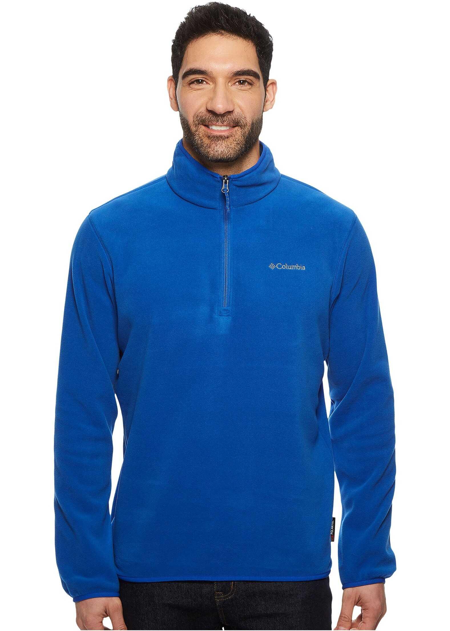 Columbia Ridge Repeat™ Half Zip Fleece Azul
