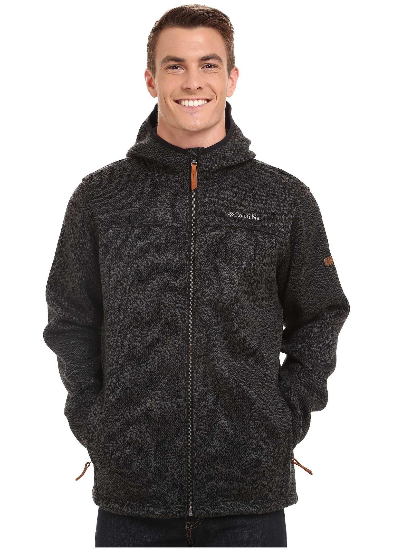 Columbia Canyons Bend™ Full Zip Fleece Black