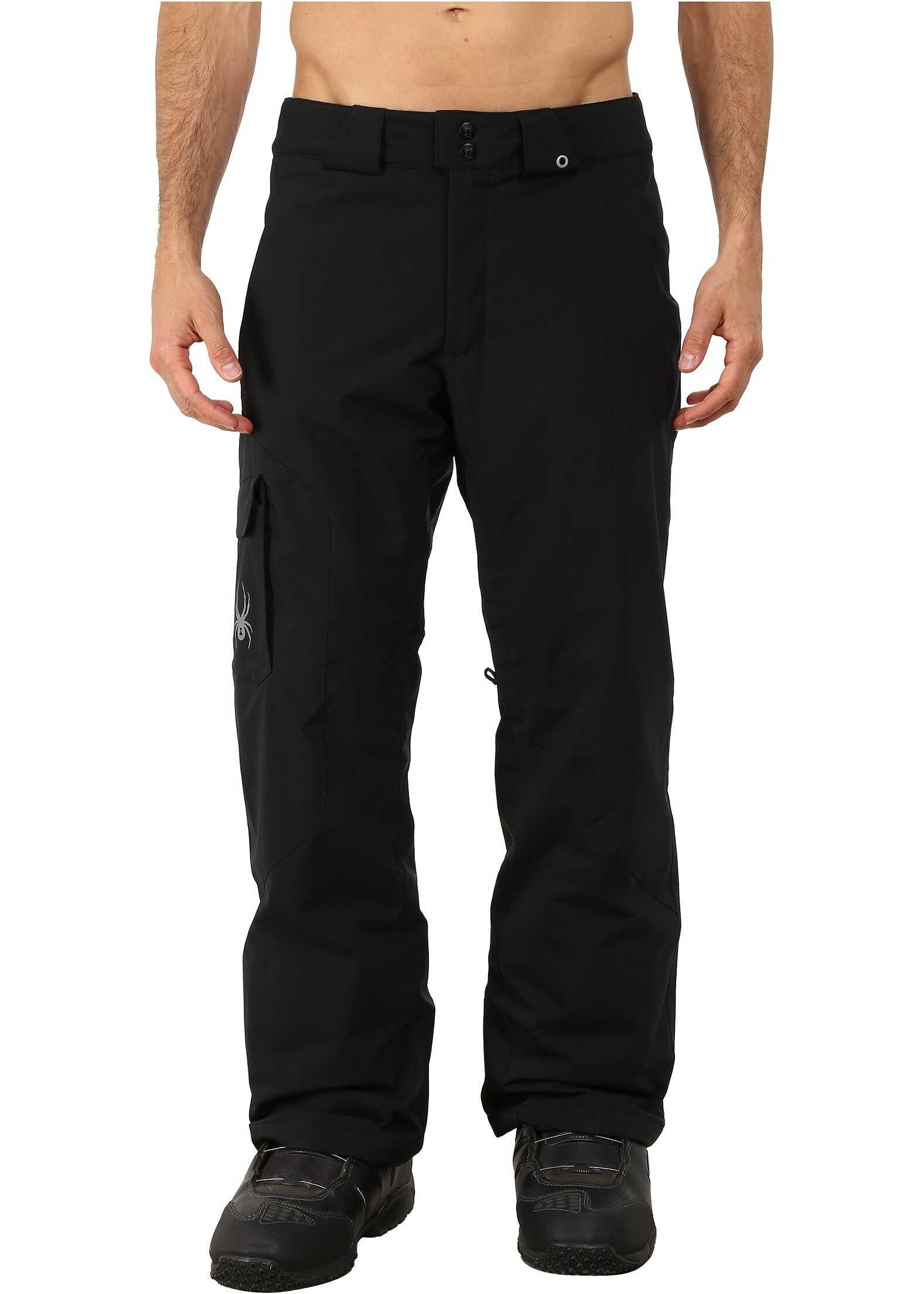 Spyder Troublemaker Pants Black