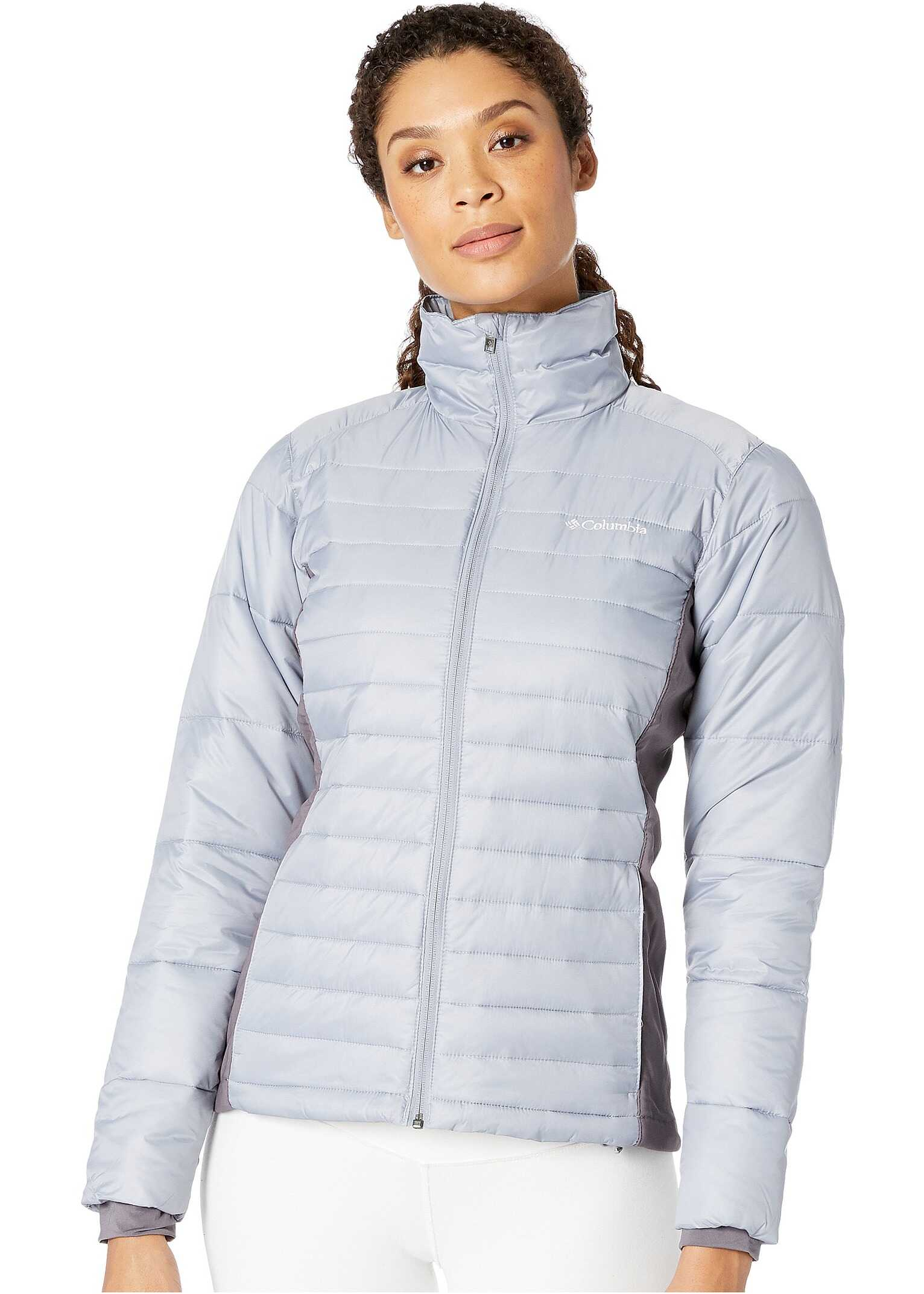 Columbia Powder Pillow™ Hybrid Jacket Astral/Pulse