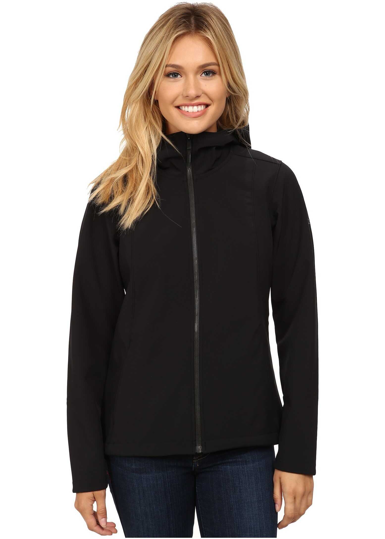 Columbia Kruser Ridge™ Plush Soft Shell Jacket Black