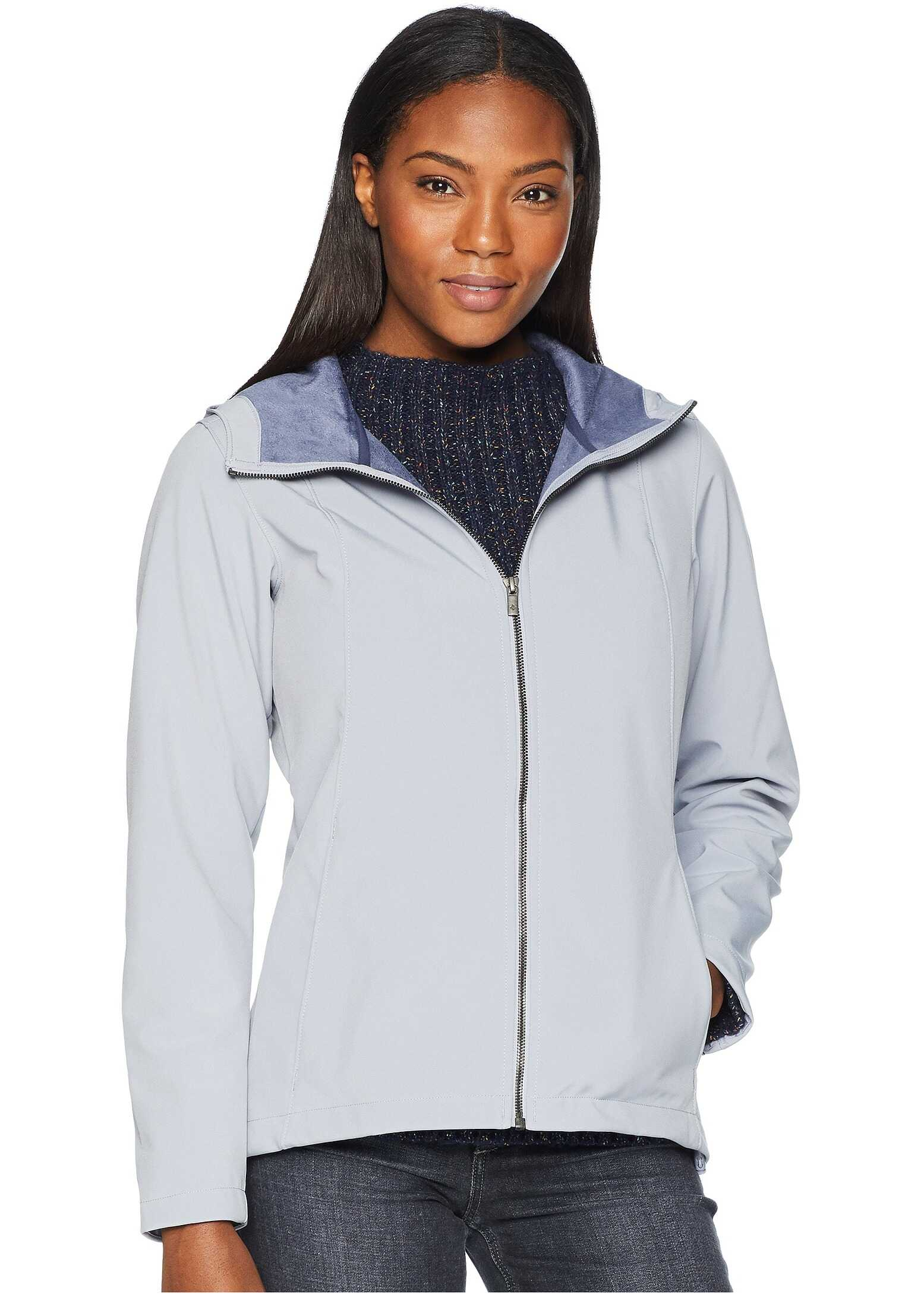 Columbia Kruser Ridge™ Plush Soft Shell Jacket Astral