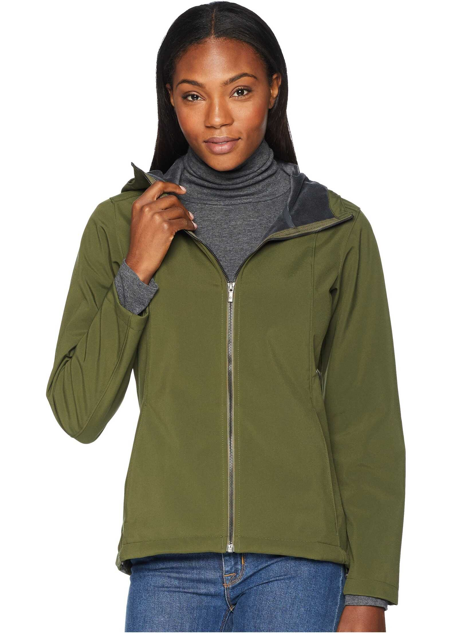 Columbia Kruser Ridge™ Plush Soft Shell Jacket Nori