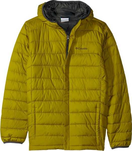 Geci Baieti Columbia Kids Powder Lite™ Puffer (Little Kids/Big Kids)