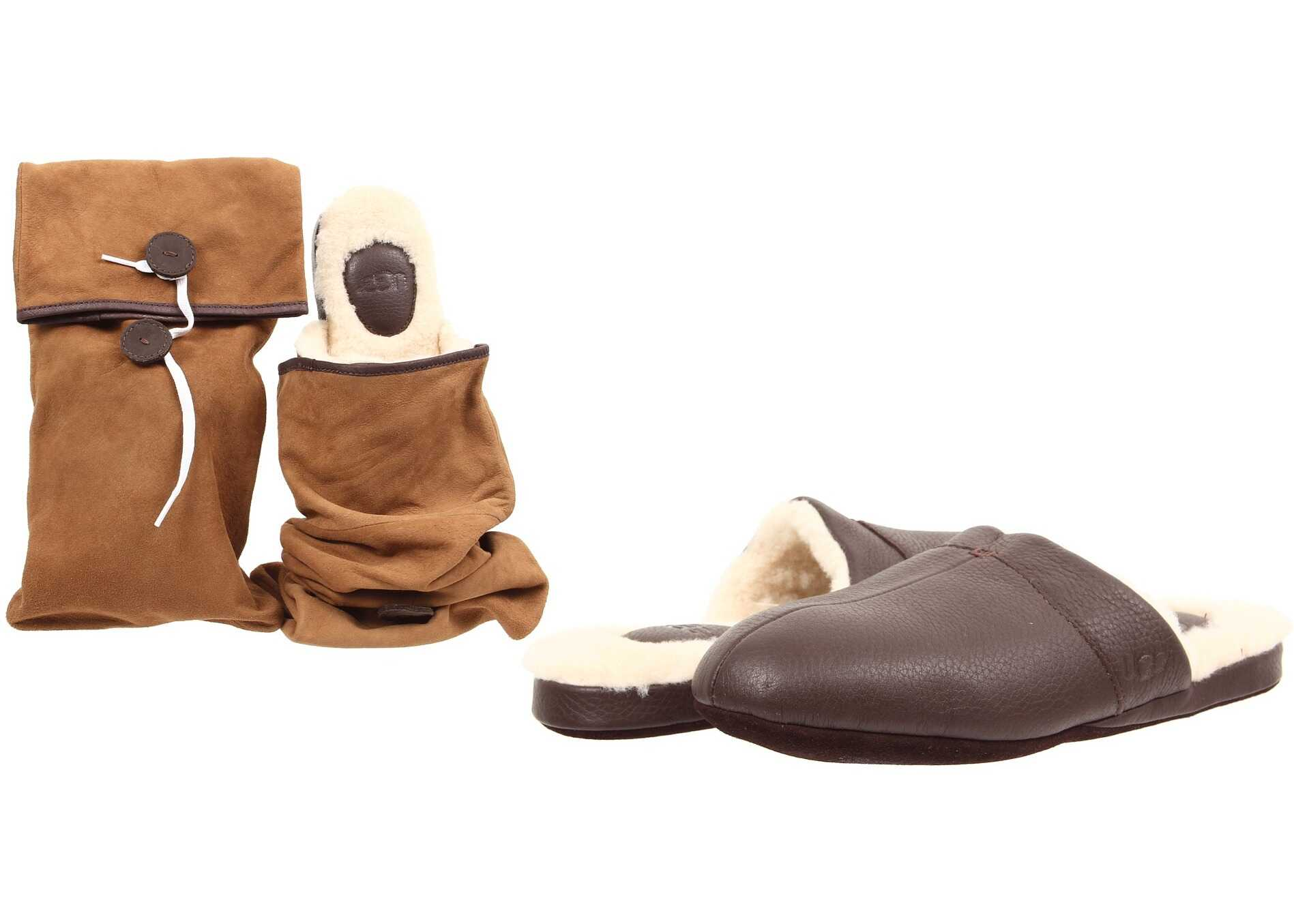 UGG Colter Stout Leather