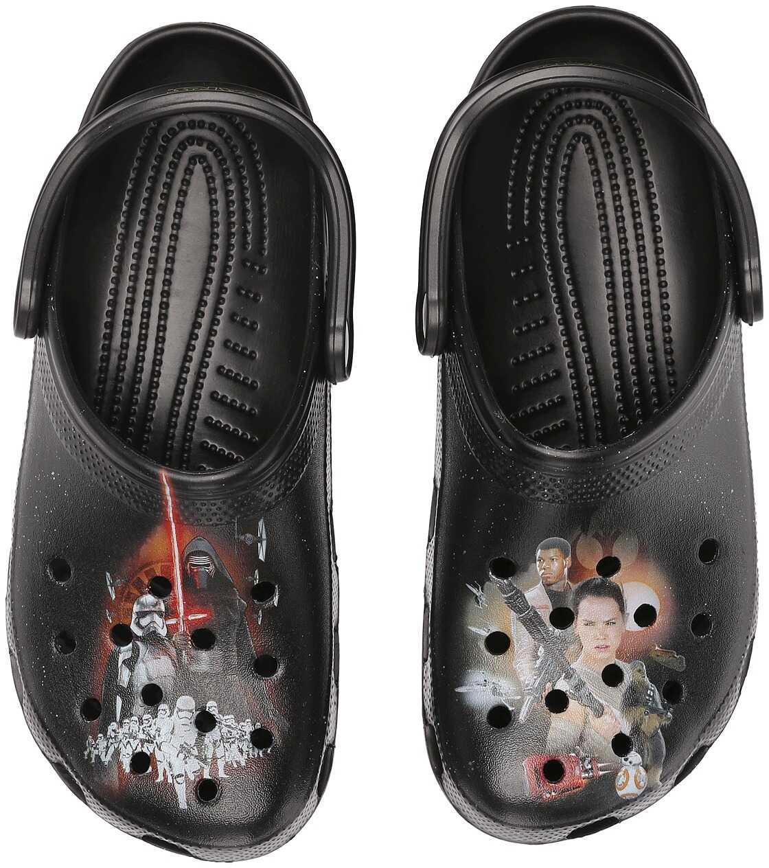 Crocs Classic Star Wars Clog Black