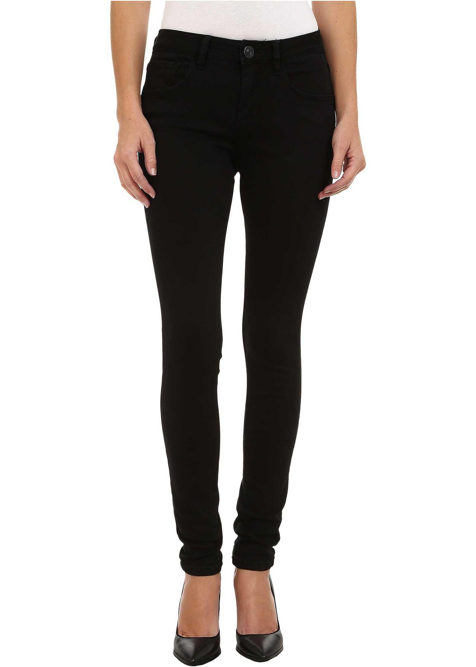 Blugi Femei Jag Jeans Westlake Mid Rise Skinny Rep