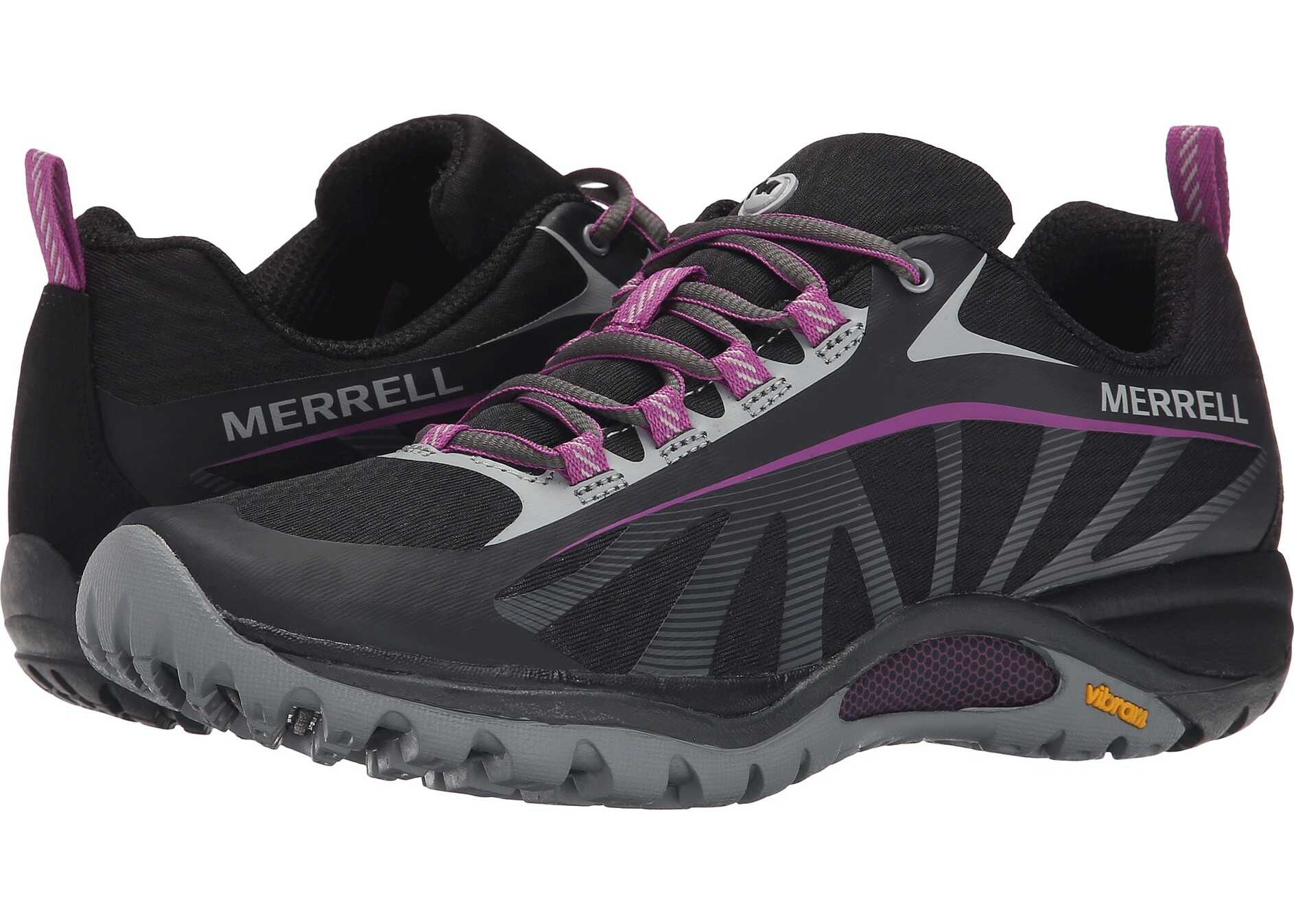 Merrell Siren Edge Black/Purple