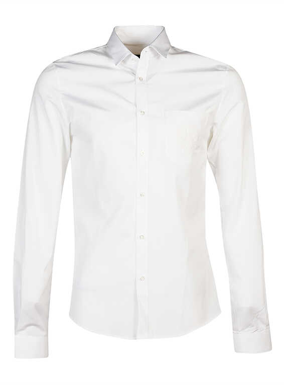 Gucci Dress Shirt White