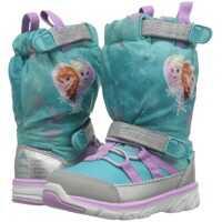 Ghete & Cizme Frozen Made 2 Play Sneaker Boot (Toddler) Fete