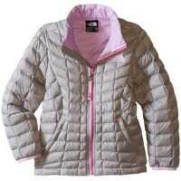 Geci de Puf Thermoball Full Zip Jacket (Little Kids/Big Kids) Fete